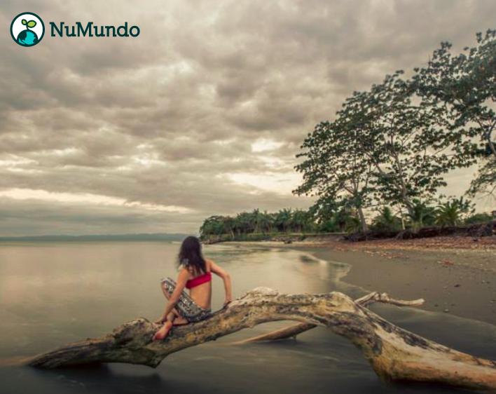 numundo, finca morpho, beach, peace