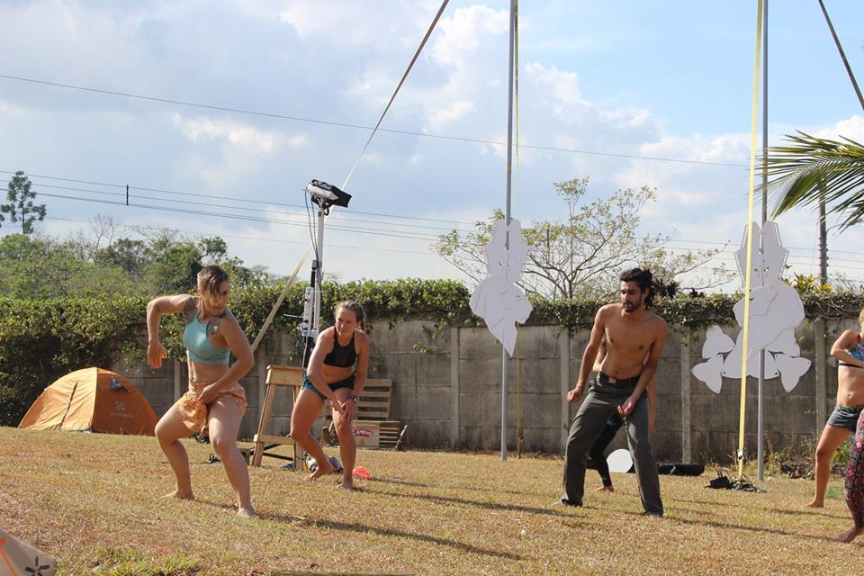 Da Corpo, Ciudad Colon, costa rica, pura bliss microfestival