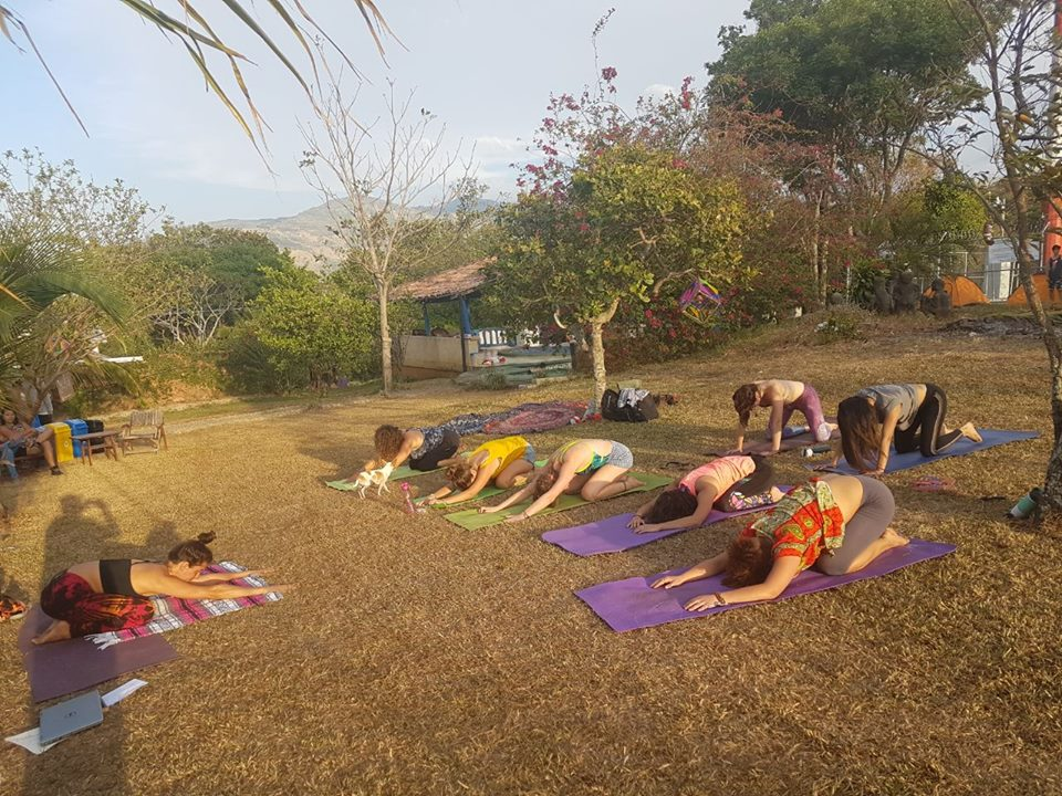 pura bliss microfestival, local, yoga festival, costa rica