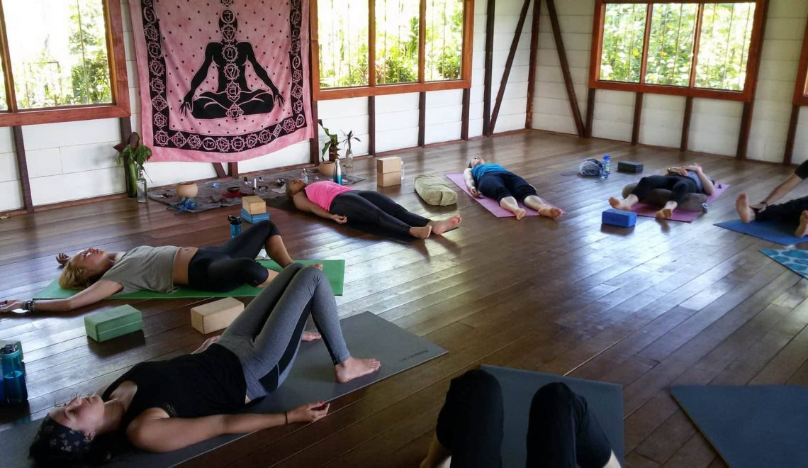 finca la flor, transformation, costa rica, yoga retreat