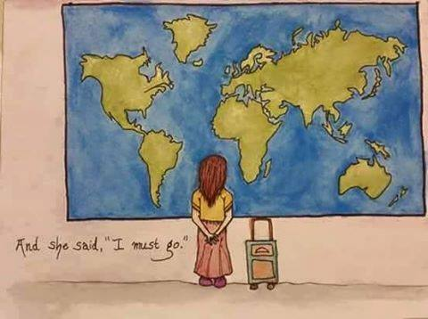 wanderlusters, toby israel, travel