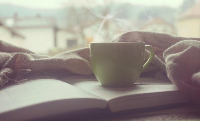 coffee, slow food
