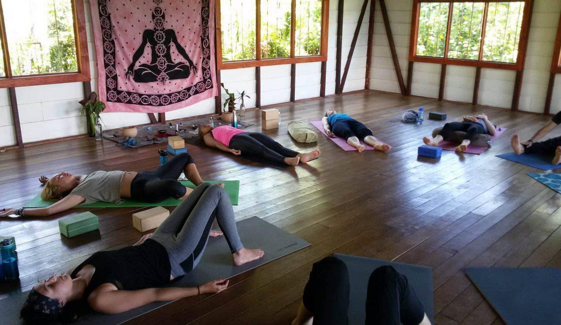 finca la flor, transformation, costa rica, yoga retreat